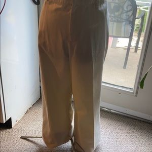 RalphLauren Classic Chiino pants size 20 NWT